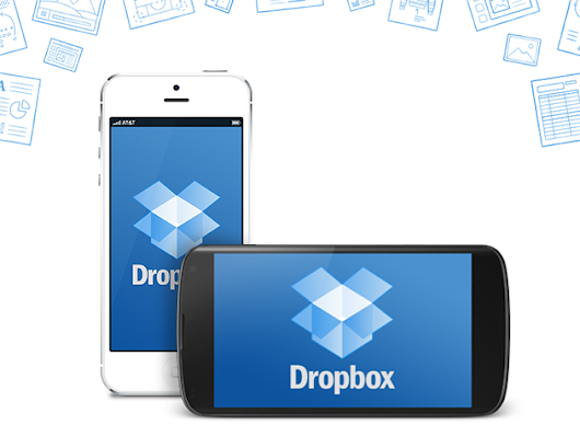 Store More With 3 Years Of The Newly Upsized Dropbox Pro Featuring A Terabyte Of Space