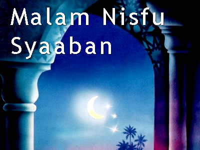 Keutamaan Malam Nisfu Sya'ban