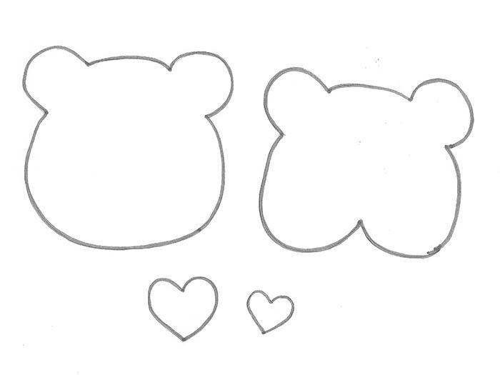 lembrancinha dia das criancas eva ursinho porta pirulito escola artesanato painel criativo 6