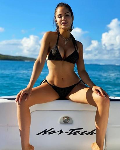 Natti Natasha Hot - Hot 12 Pics | Beautiful, Sexiest