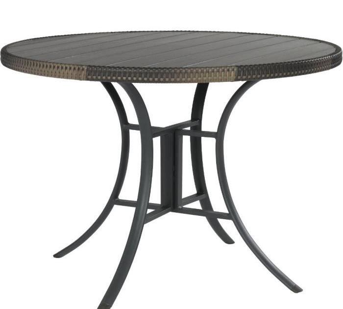 meuble cuisine dimension table ronde exterieur. Black Bedroom Furniture Sets. Home Design Ideas