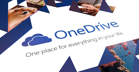Microsoft SkyDrive Morphs Into OneDrive, Bringing New Features