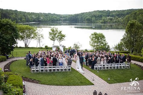 Lake House Inn Wedding by Femina Photo and DPNAK Weddings