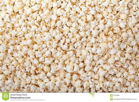 Popcorn background stock photo. Image of treat, calorific