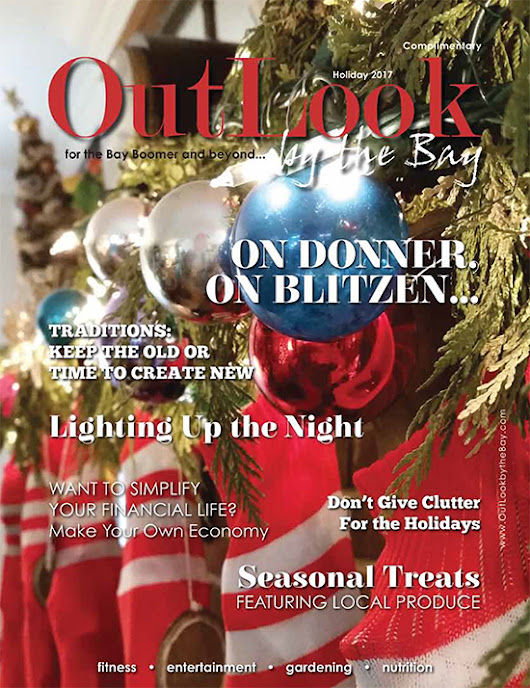 Holiday 2017 Issue