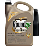 Roundup Extended Control Weed and Grass Killer Plus Weed Preventer II - 1 gal jug