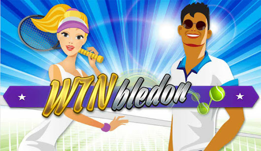 Winbledon - New Slots From Spin and Win Casino