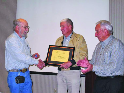 2 Malheur County farmers honored for ag contributions