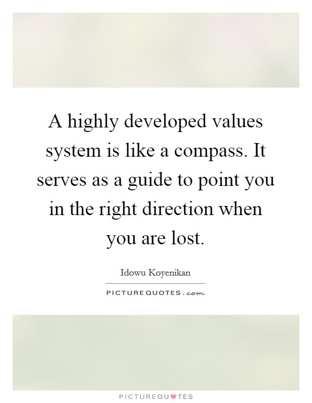 Direction And Compass Quotes Sayings Direction And Compass