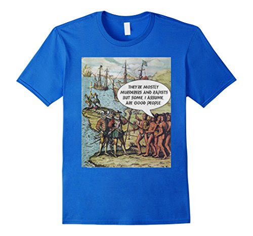 Image result for columbus and trump funny