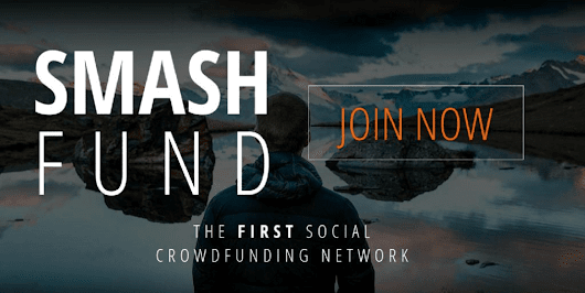 Smash Fund Review – Crowdfunding That Makes You Money - Law Of Attraction Coaching