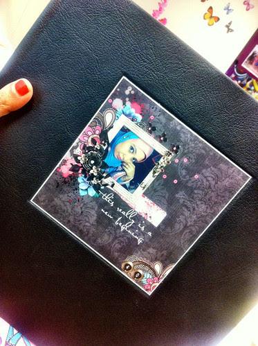 My first photobook