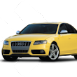 New website by Applied Digital for The Car Spot - the new way to buy and sell cars