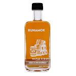 Runamok Maple Organic Rum Barrel-Aged Maple Syrup, 8.45 oz | By Supermarket Italy