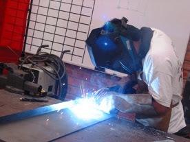 metal mecanica proceso productivo