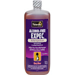 Naturade Alcohol-Free Herbal Expectorant Natural Cherry Flavor 8.8 oz