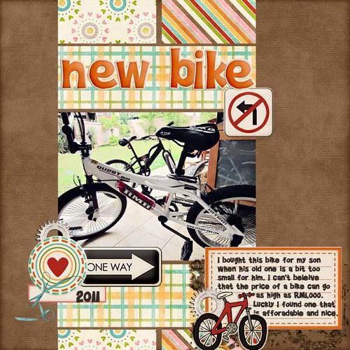 newbike-web