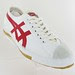 Shoes: Tiger Rotation 77 Trainers made by Onitsuka (1977)