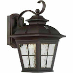Altair Energy Saving LED Lantern