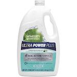 Seventh Generation Dishwasher Detergent Gel, Ultra Power Plus, Fresh Scent - 65 fl oz