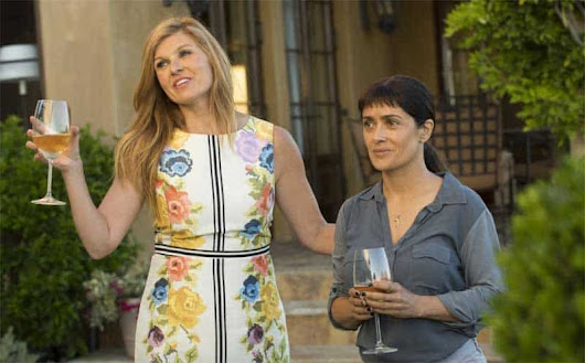 Watch This: Trailer for Beatriz at Dinner - Old Ain't Dead
