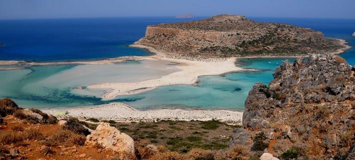 Business Ιnsider: Ο Μπάλος στην Κρήτη είναι ένα από τα κρυμμένα στολίδια του κόσμου [εικόνες]