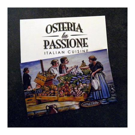 Osteria La Passione© by Haalo