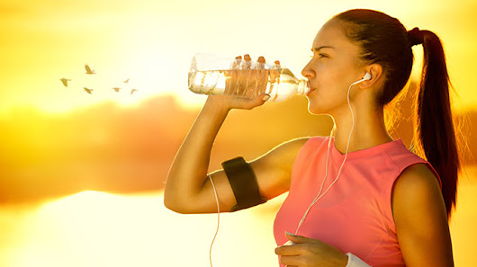 Stay Cool During Your Outdoor Workouts And Beat The Heat -