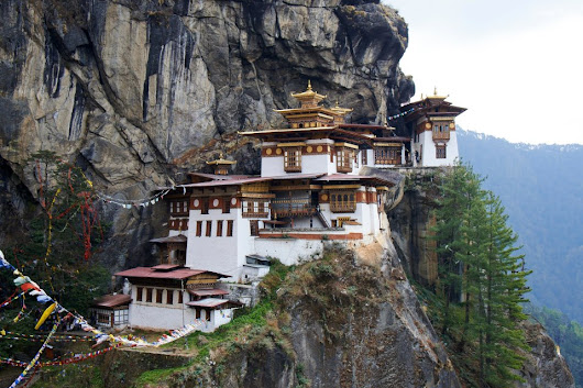 The Land of Peaceful Dragon - Kingdom of Bhutan | Trips for Photographers