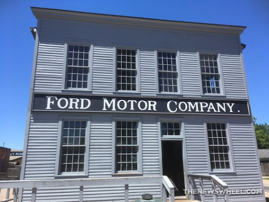 What to See in the Henry Ford Museum