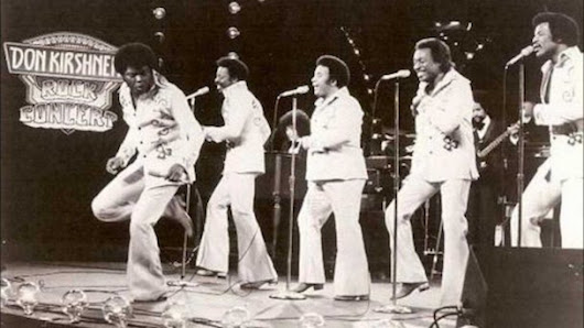 One for the Dance Floor: It's a Shame by The Spinners