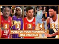 Shaqtin' A Fool: 2018 NBA All-Star Edition (Video)