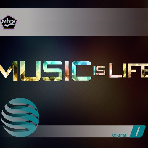 OCT 2018 ELECTRO HOUSE 3RD PLACER: Music Is Life - Davide by HouseCharts.Net