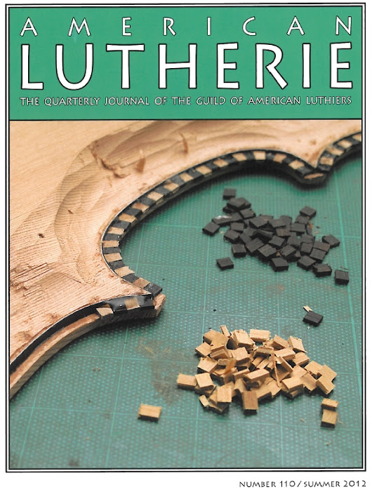 GuitarMakers | LucchiMeter