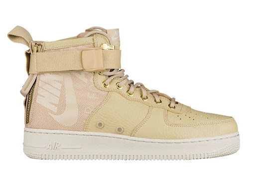The Nike SF-AF1 Mid Arrives This Summer in 7 Colorways - Freshness Mag