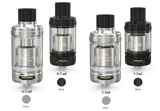 Eleaf Official Authorized MELO 300 Sub Ohm Tank - 19.9 USD - iStick.org