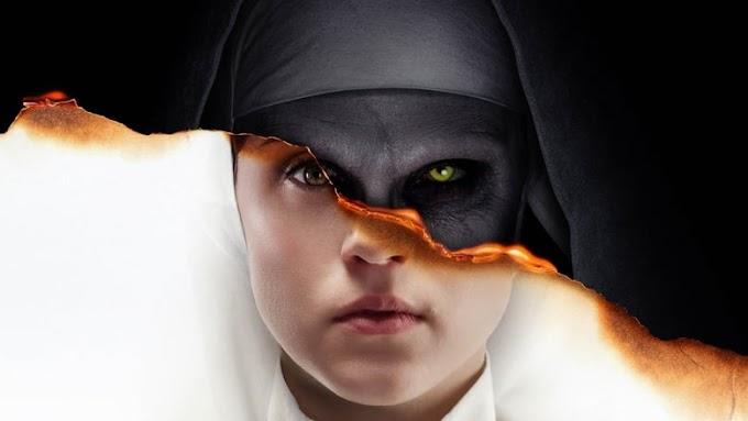 La Nonne 2018 vf box office Complet Streaming VF
