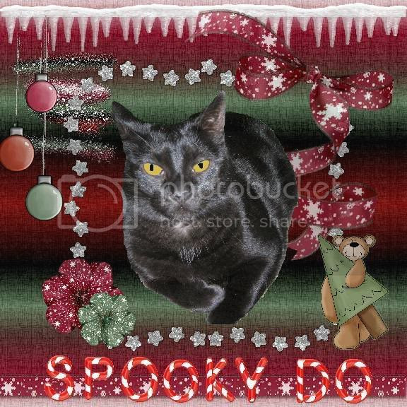 Christmas,House Panther,Spooky Do