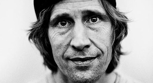 Rodney Mullen Demonstrates how Skateboarders Construct Reality