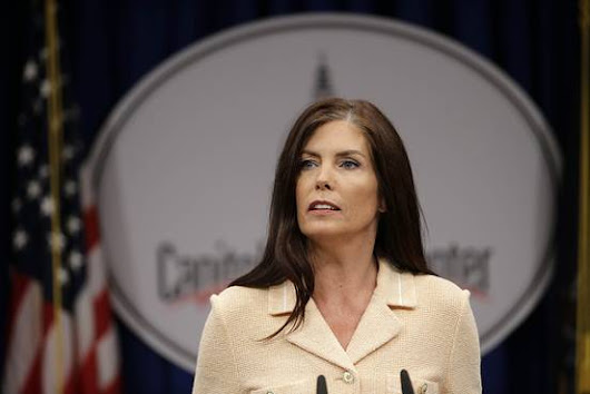Pa. Court Unseals Explicit Emails That AG Kane Says Led to Conspiracy
