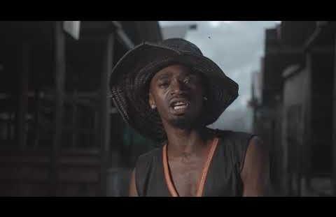 Download or Watch(Official Video) Sholo mwamba – Ghetto la bibi