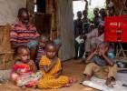 La ONU pide 1.700 millones de euros para hacer frente a la emergencia de refugiados en Uganda