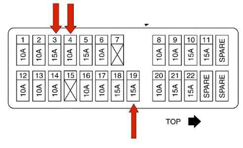 fuse box diagram for 2001 nissan altima 34 2007 nissan maxima fuse box diagram wiring diagram list  34 2007 nissan maxima fuse box diagram