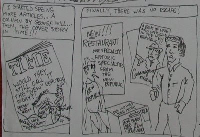 political aphasia funnies
