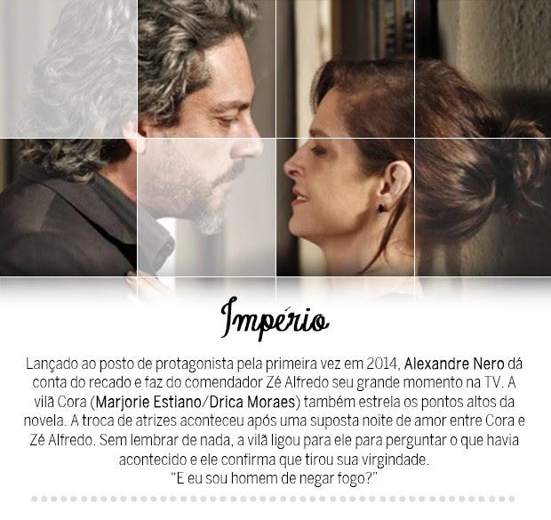 Império (Foto: Arte: Eduardo Garcia)