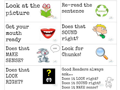 "7 Reading Strategies Beyond ""Sound it Out!"" 