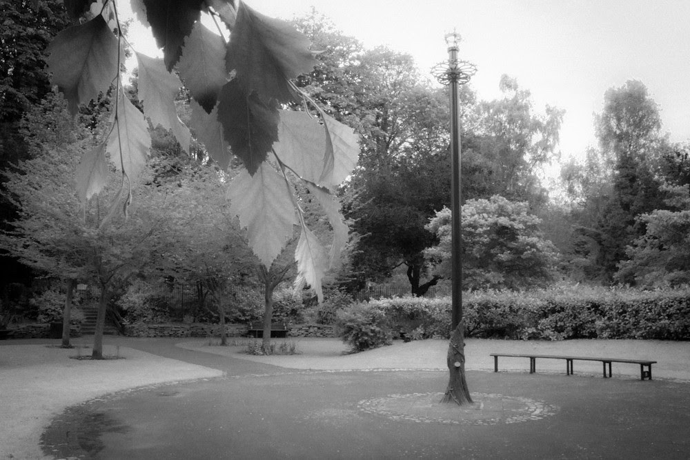 Castle Park, Leicester