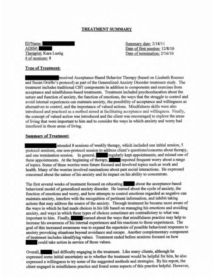 acceptancebased behavior therapy treatment summary 1 728