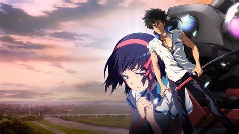 Netflix Reveals Kuromukuro Season 2's Release Date and Dub