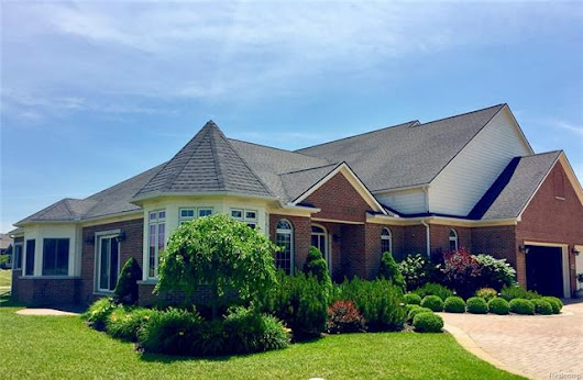 Residential for sale at 5241 AMELIA EARHART Drive Fenton Twp, Michigan, 48451